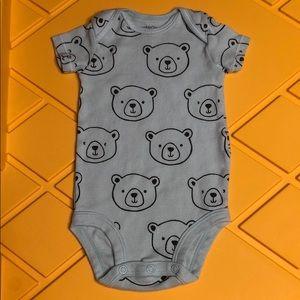 4/$11 Baby Onsie